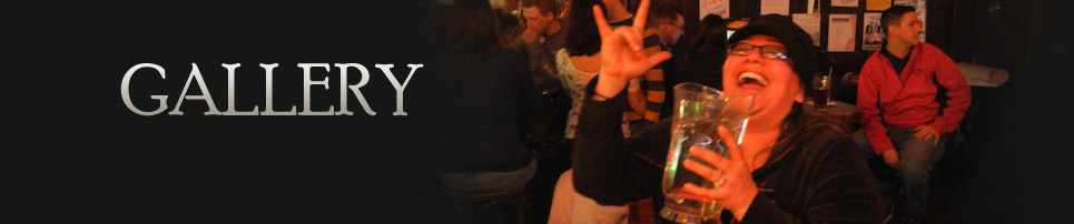 McGeary's Pub